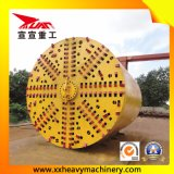 pipe hydraulique de 1000mm mettant sur cric la machine