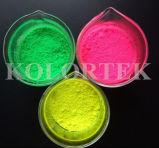 Pigmentos de néon fluorescentes