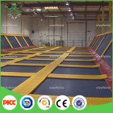 Sosta commerciale dell'interno del trampolino di zona del cielo di Xiaofeixia
