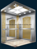 Luxury Cabin (JQ-B021)를 가진 Germmany Technology Passenger Elevator