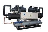 PLC van Simemens Harder van de Schroef van het Water van het Systeem van de Airconditioning van de Controle de Centrale