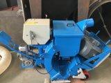 Heiße verkaufenstraßen-Granaliengebläse-Maschine