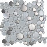 Mosaïque en verre ronde (M 1394)