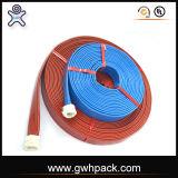 Manicotti di gomma del collegare & tubazione a temperatura elevata del silicone
