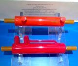 Cilindro hidráulico de levantamento de atuação dobro