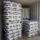 Aluminiumfabrik-Preis des barren-9.7%