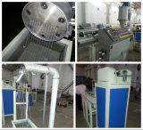 Machine en plastique de pelletisation du PE PPR de pp