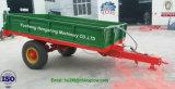 тип 7cx-5 Europen наклоняя трейлер для трактора 50HP Massey Ferguson