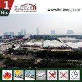 Liri großes Ausstellung-Festzelt-Zelt 40X80m für den Bezirk angemessen