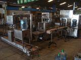5gallon máquina de embotellamiento de agua con 100bottles / hora de la capacidad