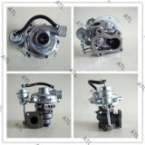 Turbocompresseur de Rhf4h-64006p12nhbrl3930cez pour Isuzu Vb420076 8973311850