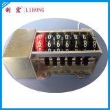 Fornitore del contatore del motore passo a passo di alta qualità delle 7 rotelle da Wenzhou