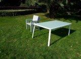 Mobilia di vimini del rattan della mobilia del patio del sofà del rattan della mobilia della presidenza della Tabella della casa della mobilia esterna di vimini del giardino