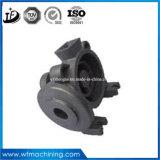 Peças da carcaça do molde da precisão com processo fazer à máquina e de tratamento térmico (ISO9001: 2000)