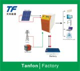 Double inverseur hybride solaire de pouvoir de la protection 300W-10kw