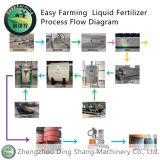 Soluble en Agua equipos de fertilizantes