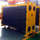 알파 Laval 판형열 교환기를 위한 발전소 보일러 물 냉각 장치 보충