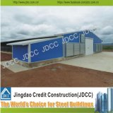 Factory, Farm, Hangar를 위한 Prefabricated Steel Building