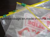 Bolsos plásticos del resbalador del LDPE