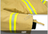 Fire staccabile Suit con en Standard per Fire Fighting