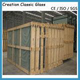 4-19mm подкрашивали/покрашенное матированное стекло с Ce/ISO9001/CCC