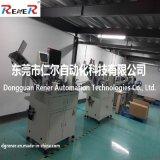 Planta de fabricación automática no estándar para el conector del automóvil