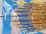 Insieme di spazzola dissipante di arte del pennello della spazzola
