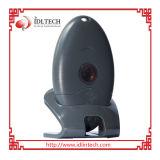 Fahrzeug-ATC-Sender-Empfänger Tag/RFID versieht Kleber mit Warnschild