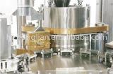 Kapsel-Füllmaschine der hohen Leistungsfähigkeits-CF-400 vollautomatische