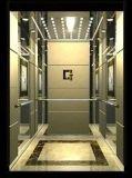 Pequeño elevador del pasajero del sitio de la máquina