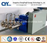 L-CNG de alta pressão Oxygen Nitrogen Argon LNG Position Cylinder Filing Pump de Natural Gas