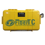 Sc/LC/FC/St/Mu/E2000 PC/Upc/APC Singlemode Mehrmoden-OTDR Produkteinführungs-Kabel-Kasten