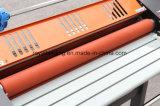 Machine feuilletante de roulis de papier de les deux côtés chaude et froid (HL650)