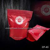 Platz Bottom Kaffee-Tasche mit Tin-Tie