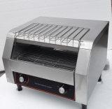 ステンレス鋼電気トースターのオーブン