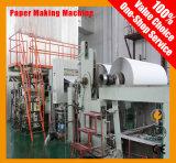 Papel da cultura, maquinaria da fatura de papel do escritório