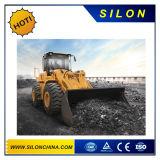 Caricatore FL958g-II (5ton) della rotella di Lovol con Ce & ISO9001