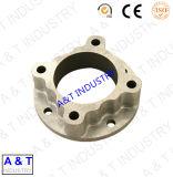 Kundenspezifisches CNC-Ausschnitt-Maschinen-Teil mit Qualität