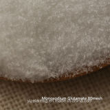 Het in het groot Poeder van het Glutamaat van het Natrium van Msg van het Additief voor levensmiddelen Mono (80mesh)