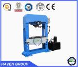PK-100 hydraulische hydraulische de winkelpers van de persrem
