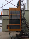 De Lift van de Bouw van Xmt Sc100 voor Goed/Brug/Schoorsteen/Huis