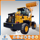 Maquinaria para movimentação da terra Avant Mini Wheel Loader for Sale