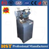 Lsq-120 de hand Metallographic Scherpe Machine van de Steekproef met Verticaal Type