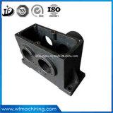 機械化および熱処理プロセス(ISO9001の精密鋳造物の鋳造の部品: 2000年)