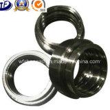 Le moulage d'acier inoxydable de précision d'OEM avec en aluminium le moulage mécanique sous pression