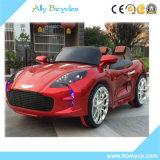 Doppeltes Driver2.4G Fernsteuerungsspielzeug-Auto Aston-/elektrische Kinder Reiten-auf Geschenken