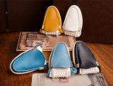 Zapatos planos cómodos y plegables de los hombres (DD 09)