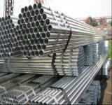 Tubo de Q235 1inch 1.5inch/tubo de acero redondos de acero galvanizados 2inch