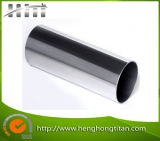 Polish sanitario Welded Seamless Stainless Steel Tube per Food