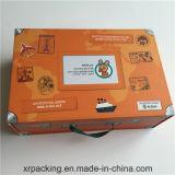 Caja de regalo de cartón de lujo para embalaje